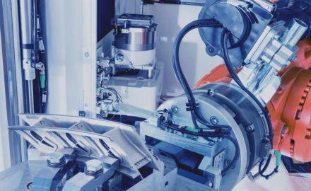 Wenger Automation | Roboteranlagen