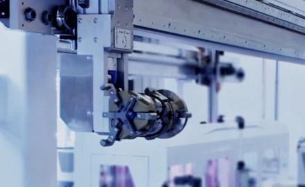 Wenger Automation | Portallader
