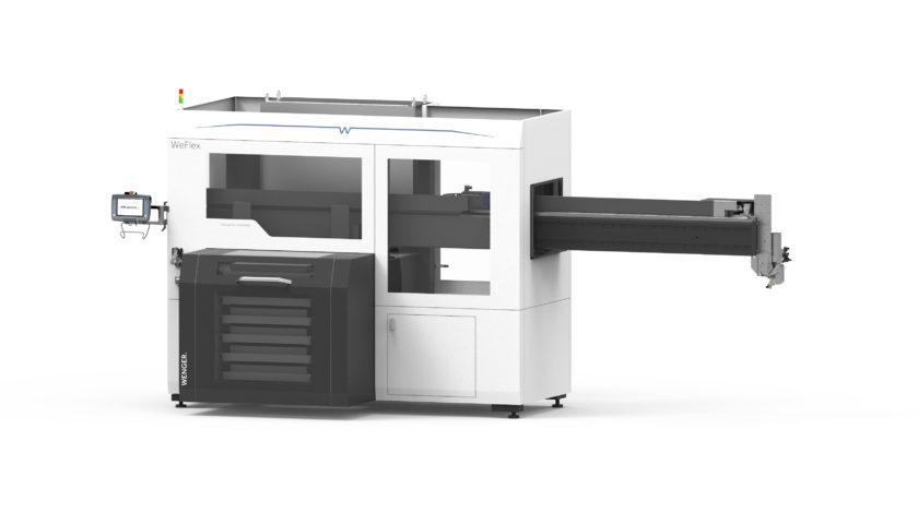 WeFlex Wenger Automation